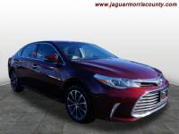 Pre-Owned 2016 Toyota Avalon XLE FWD 4dr Car
