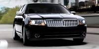 Pre-Owned 2008 Lincoln MKZ Base FWD 4dr Car