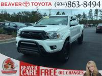 Certified Pre-Owned 2015 Toyota Tacoma STD 4WD