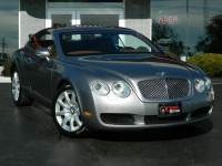 2006 Bentley Continental GT AWD 2dr Coupe