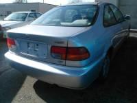 1996 Honda Civic EX 2dr Coupe