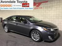 Pre-Owned 2014 Toyota Avalon XLE Touring Sedan Front-wheel Drive in Avondale, AZ