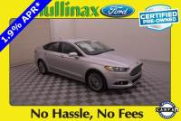 Used 2015 Ford Fusion Titanium Sedan I-4 cyl in Kissimmee, FL