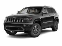 Used 2017 Jeep Grand Cherokee Limited SUV Near Orlando