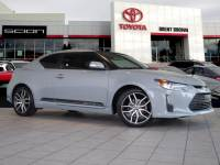 Certified Pre-Owned 2015 Scion tC FWD 2dr Car