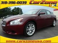 Nissan Monroe Louisiana for Sale