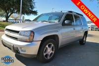 2005 Chevrolet TrailBlazer EXT LS SUV