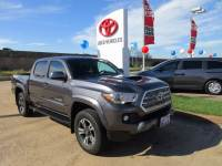 Used 2016 Toyota Tacoma TRD Sport Truck RWD For Sale in Houston