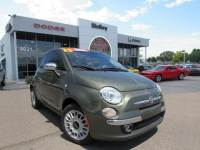 2015 FIAT 500c Lounge in Albuquerque, NM