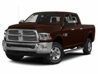 2015 Ram 2500 Laramie Power Wagon Pickup Truck in Albuquerque, NM