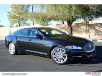 Used 2015 Jaguar XJL Supercharged RWD