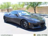 New 2017 Lotus Evora 400 Coupe