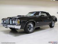 Used 1973 Mercury Cougar XR7