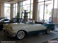 Used 1956 Oldsmobile Ninety Eight Starfire