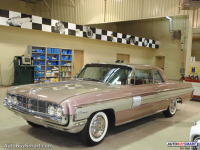 Used 1962 Oldsmobile Starfire 2DR