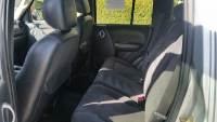 2002 Jeep Liberty Limited 4dr 2WD SUV