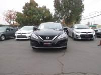 2016 Nissan Sentra S 4dr Sedan CVT