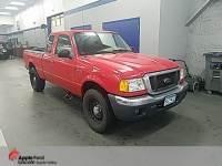 2005 Ford Ranger XL Truck V-6 cyl
