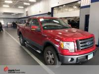 2009 Ford F-150 FX4 Truck V-8 cyl