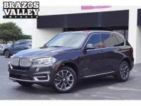 Pre-Owned 2017 BMW X5 sDrive35i With Navigation