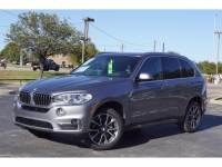 Certified Pre-Owned 2017 BMW X5 sDrive35i With Navigation