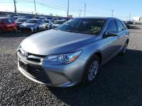 2017 Toyota Camry SE; LE; XLE; XSE (L4, 2.