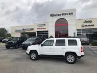 2016 Jeep Patriot SUV | near Orlando FL
