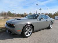 Certified Pre-Owned 2017 Dodge Challenger SXT SXT Coupe in Memphis