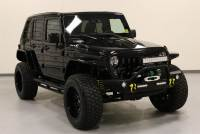 Pre-Owned 2015 Jeep Wrangler Unlimited 4WD