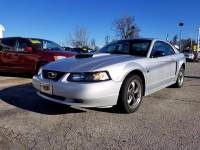 2003 Ford Mustang GT Deluxe 2dr Fastback