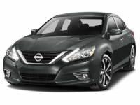 Used 2016 Nissan Altima 3.5 Sedan in Memphis, TN