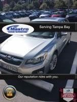 2013 Subaru Impreza 2.0i Premium in Tampa