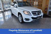 2015 Mercedes-Benz GLK-Class 4matic 4dr GLK 350 SUV in Lynnfield