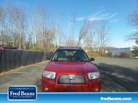 Used 2006 Subaru Forester 2.5 X For Sale in Doylestown PA | Serving Jenkintown, Sellersville & Feasterville | JF1SG63686H700159
