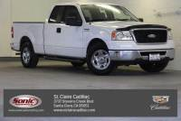 Used 2007 Ford F-150 2WD SuperCab Styleside 6-1/2 Ft Box XLT