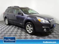 Certified Used 2013 Subaru Outback 2.5i Premium For Sale in Doylestown PA - Serving Allentown, Jenkintown & Sellersville | 4S4BRBCC0D3273343