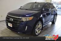 2011 Ford Edge Sport SUV