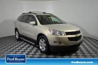 Used 2012 Chevrolet Traverse LT with 1LT For Sale in Doylestown PA | Serving Jenkintown, Sellersville & Feasterville | 1GNKVGED7CJ184731