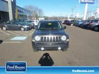 Used 2016 Jeep Patriot Latitude For Sale in Doylestown PA | Serving Jenkintown, Sellersville & Feasterville | 1C4NJRFBXGD729593