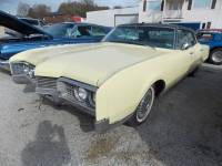 1967 Oldsmobile Ninety-Eight 4-Door