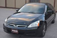 2007 Honda Accord EX-L 4dr Sedan w/Navi (2.4L I4 5M)