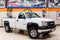 Used 2006 Chevrolet Silverado 2500HD Work Truck