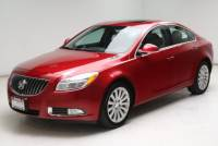 Used 2012 Buick Regal 4dr Sdn Base in Brunswick, OH, near Cleveland