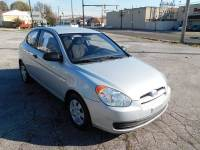 2007 Hyundai Accent GS 2dr Hatchback
