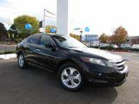 Pre-Owned 2010 Honda Accord Crosstour EX-L FWD Hatchback