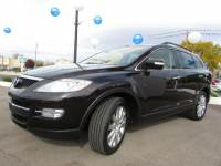 Pre-Owned 2008 Mazda CX-9 Grand Touring FWD Sport Utility