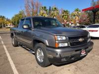 2007 Chevrolet Silverado 1500 Classic LT1 4dr Extended Cab 4WD 6.5 ft. SB
