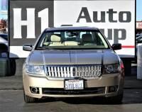 2007 Lincoln MKZ 4dr Sedan