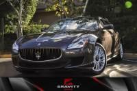 2014 Maserati Quattroporte AWD S Q4 4dr Sedan