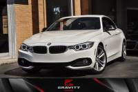2014 BMW 4 Series 428i 2dr Convertible SULEV